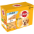 Pedigree Pouch Varieties in Jelly Puppy Food