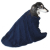 Cosipet Blue Dri Towelling Dog Bag