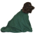 Cosipet Green Dri Towelling Dog Bag