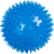 Sharples Pet Flash Spikey Ball Dog Toy