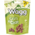 Wagg Skin & Coat Duck & Cranberry Dog Treats
