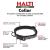 Halti Dog Collar Black