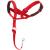 Halti Dog Headcollar Red
