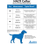 Halti Dog Collar Blue