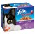 Felix Fish & Meat Selection In Jelly Pouch Senior Cat Food