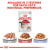 Royal Canin Instinctive Adult in Jelly Wet Cat Food Pouches
