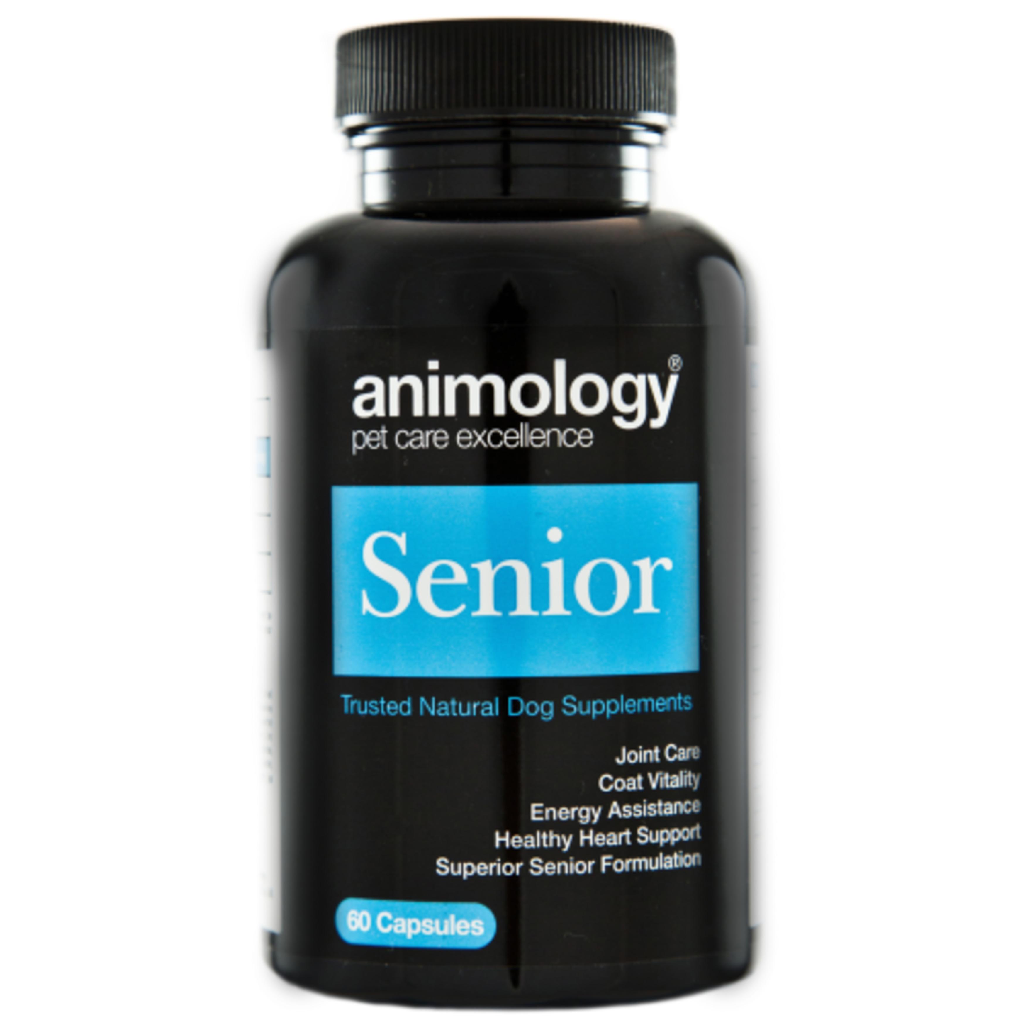 Animology Senior 60 Tabs