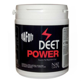NAFF OFF DEET Power Gel for Horses