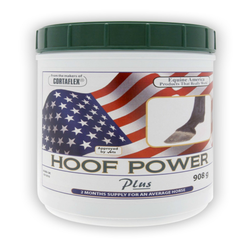 Hoof Powder Plus 908g
