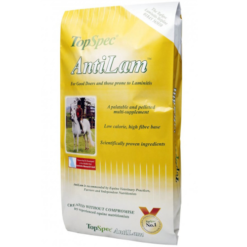 TopSpec AntiLam Multi-Supplement