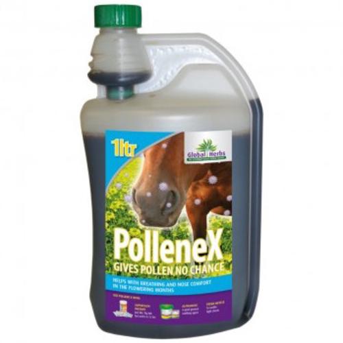 Global Herbs PollenEx Horse Supplement