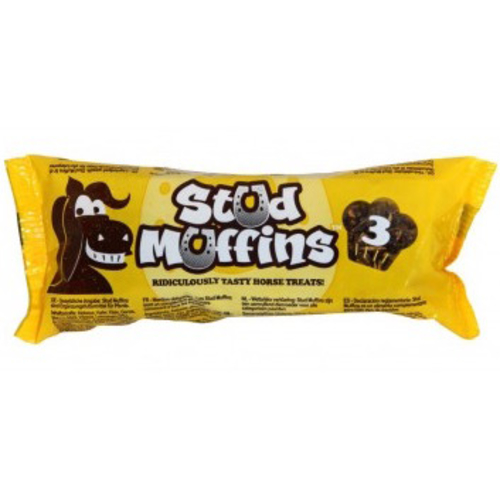Stud Muffins Tasty Horse Treats