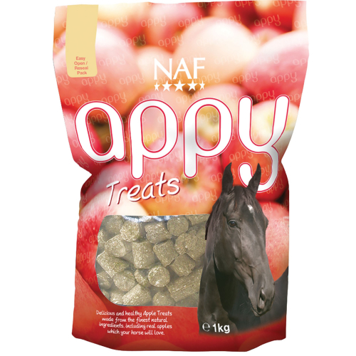 NAF Appy Treats for Horses
