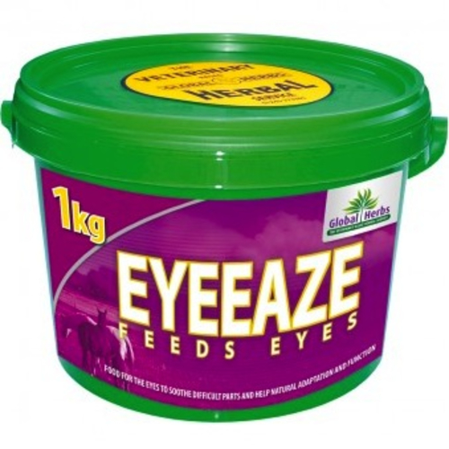 Global Herbs EyeEaze for Horses
