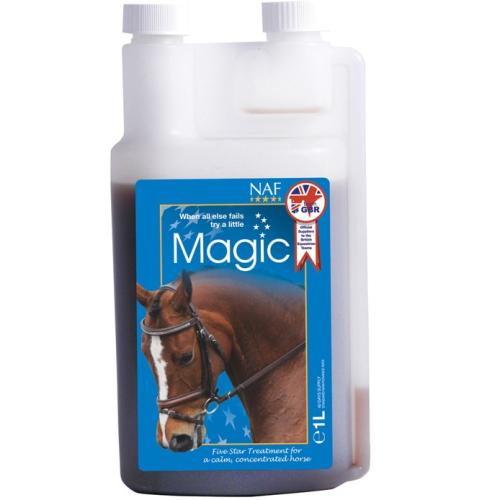 NAF Five Star Magic for Horses