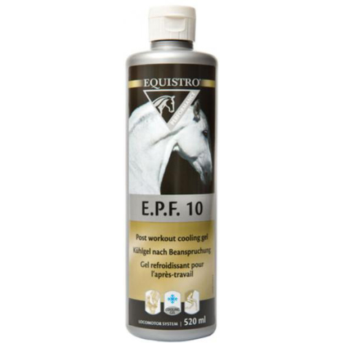 Equistro EPF 10 Gel for Horses