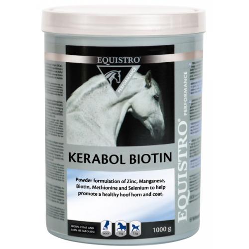 Equistro Kerabol Biotin For Horses