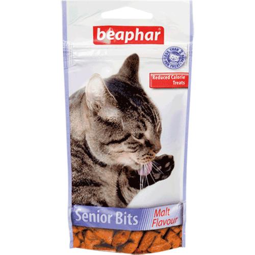 Beaphar Senior Bits Malt Flavour