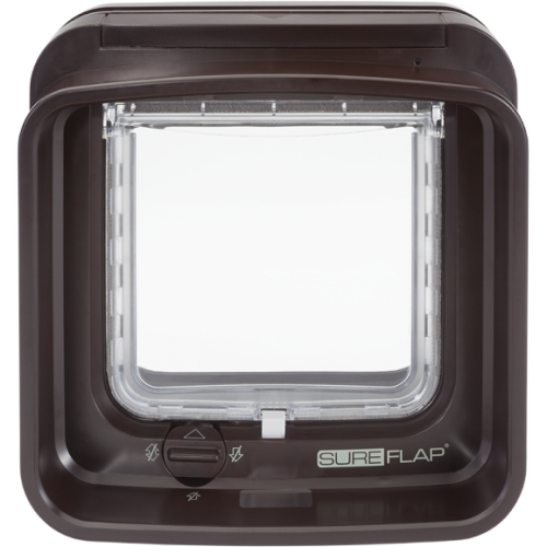 Sureflap Dual Scan Microchip Cat Flap