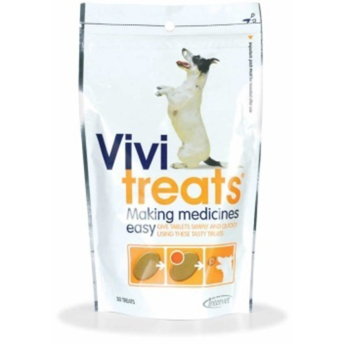 Vivitreats Dog Treats