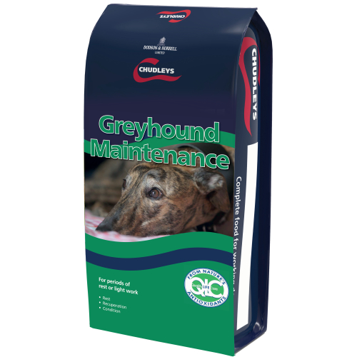 Chudleys Greyhound Maintenance Dog Food