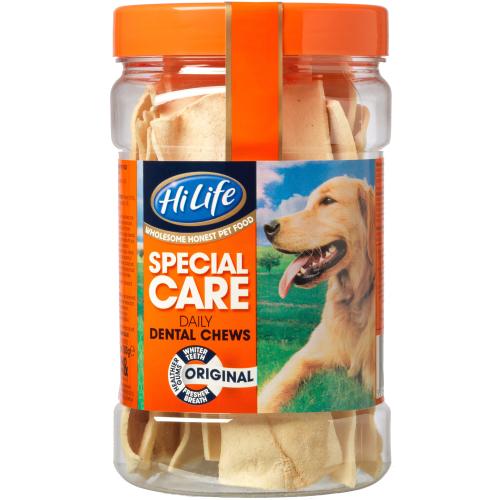 HiLife Special Care Original Adult Dog Chews