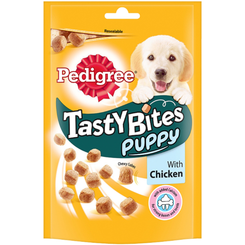 Dog Treats For Puppies