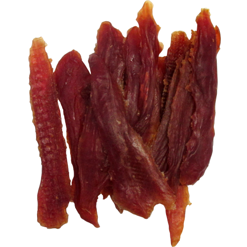 Good Boy Pawsley & Co Deli Tender Duck Fillets Dog Treats