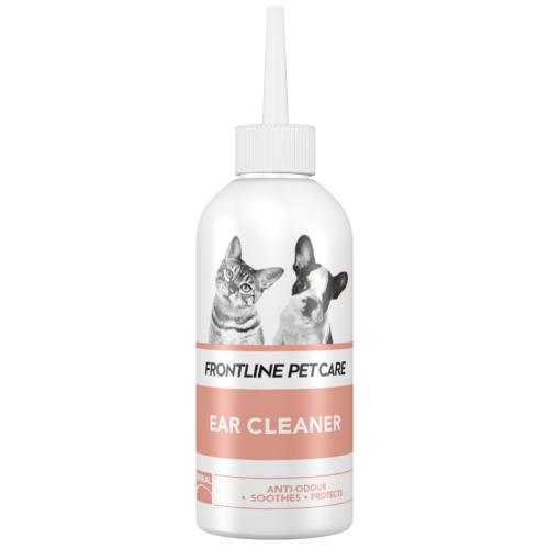 Frontline Pet Care Ear Cleaner