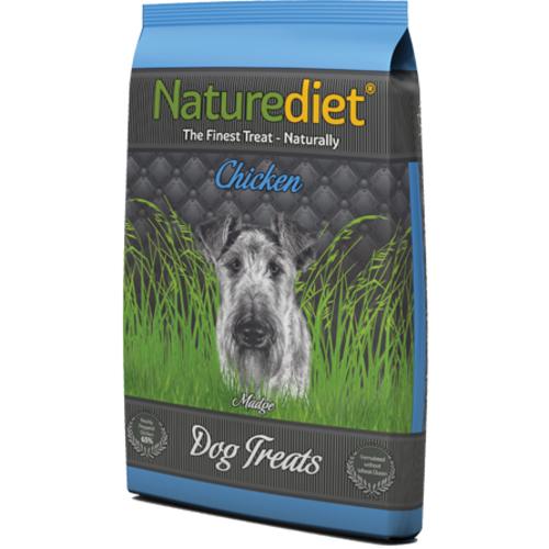Naturediet Dog Treats