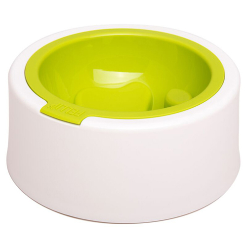 Fellipet Kaleido Manners Dog Bowl
