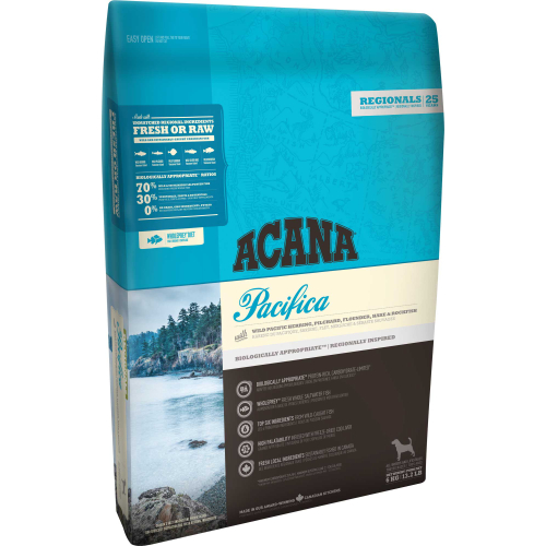 Acana Pacifica Adult Dog Food 2kg