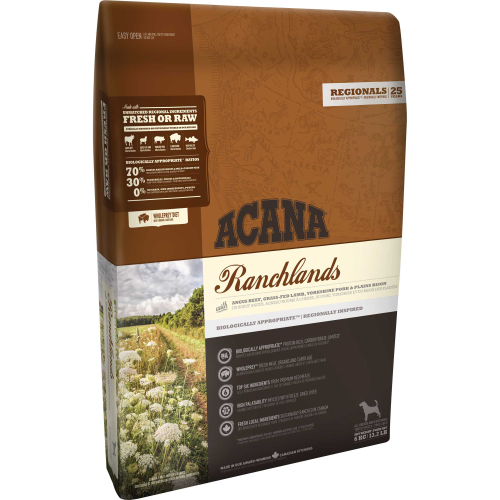 Acana Ranchlands Adult Dog Food