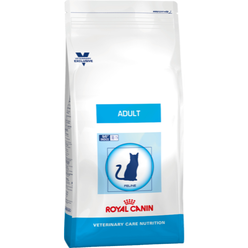 Royal Canin VCN Adult Cat Food 2kg
