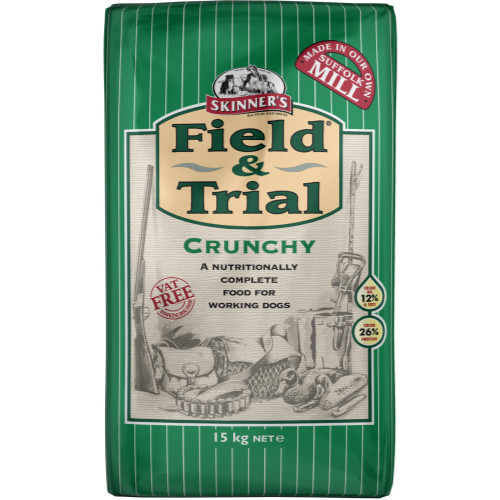 Skinners Field & Trial Crunchy Adult Dog Food