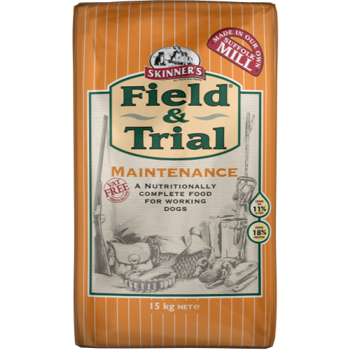 Skinners Field & Trial Maintenance Adult Dog Food 15kg