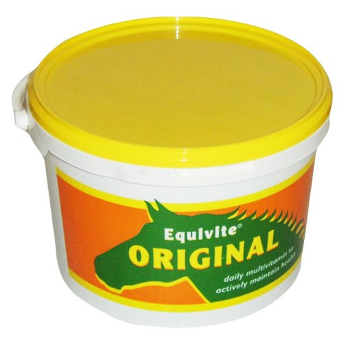 Equivite Original Supplement