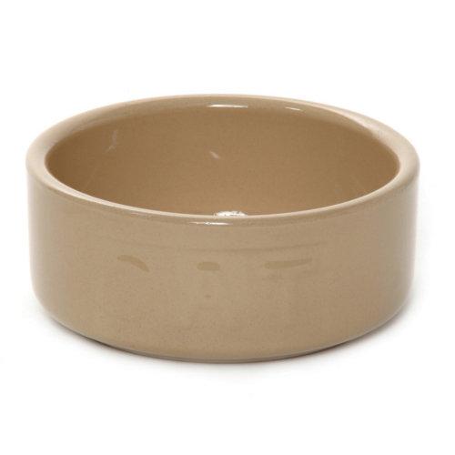 Mason Cash All Cane Lettered Ceramic Cat Bowl 13cm
