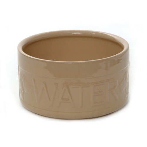 Mason Cash Ceramic Dog Water Bowl 20cm
