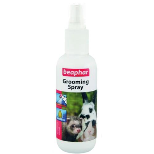 Beaphar Small Animal Grooming Spray