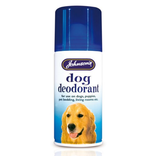 Johnsons Dog Deodorant