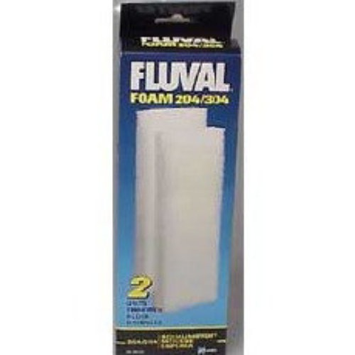 Fluval Aquarium Filter 204 205 304 305 Foam Pad