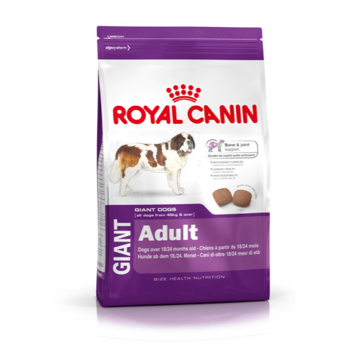 Royal Canin Giant Adult Dog Food