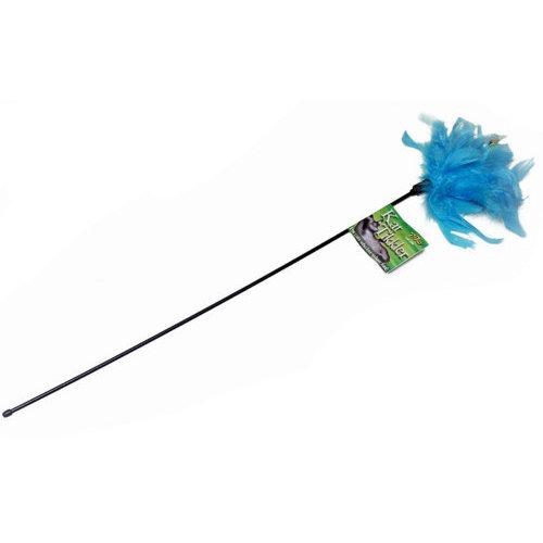 Petlove Feather Kat Tikkler