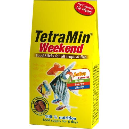 Tetra Weekend Fish Food