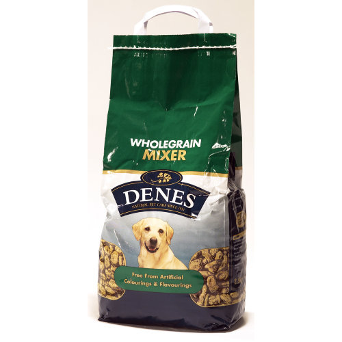 Denes Wholegrain Mixer Dry Dog Food 2.5kg