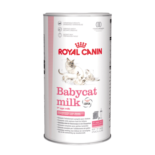 Royal Canin Babycat Milk Kitten Food 300g