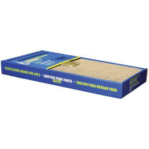Catit Cat Scratching Board With Catnip