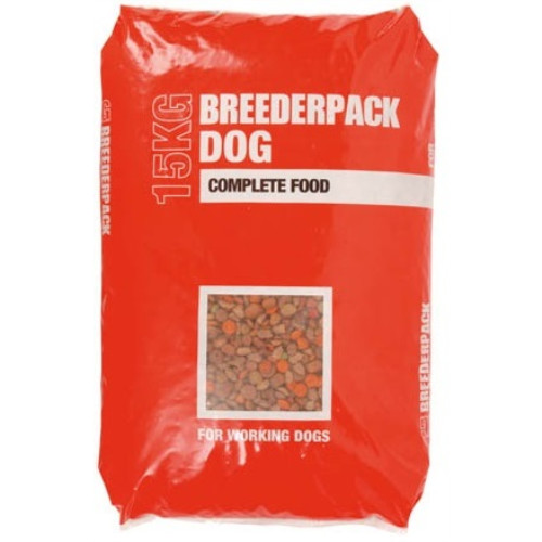 Breederpack Complete Working Dog Food