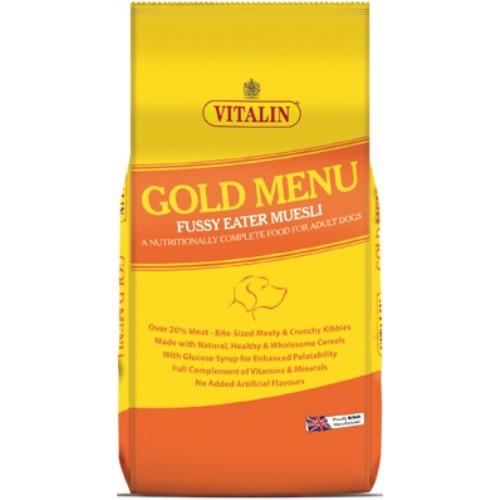 Vitalin Adult Dog Food
